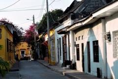 Calles-Getsemani