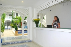 Hostal Casa Mara En Cartagena (12)