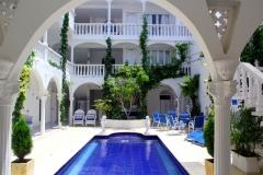 Hostal Casa Mara En Cartagena (22)