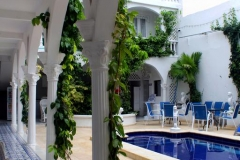 Hostal Casa Mara En Cartagena (23)