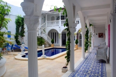 Hostal Casa Mara En Cartagena (24)