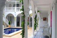 Hostal Casa Mara En Cartagena (25)