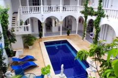 Hostal Casa Mara En Cartagena (29)