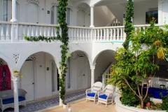 Hostal Casa Mara En Cartagena (4)