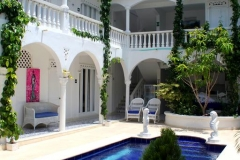 Hostal Casa Mara En Cartagena (20)