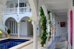 Hostal Casa Mara En Cartagena (6)